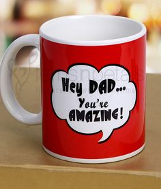 This #Father's #Day tell your dad how amazing he is by gifting him this #cool #fathersday #gift