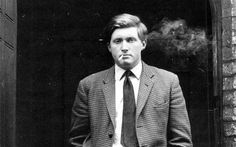 I was proud to wear uniform of Bullingdon Club, admits David Dimbleby…