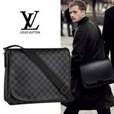 Louis Vuitton Men Bags