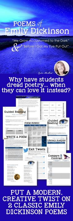 Modern, rigorous, fun activities to help your students analyze and appreciate…
