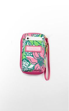 have one of these and its perfect to fit your phone cards and money with a little room to spare ;)