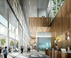 Pavilion for Peace Set to Open in November in Montreal