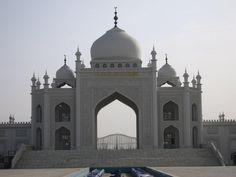 Hui Mosque - Ningxia, China