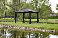 Gazebo Buying Guide: 50 Best Gazebos for Your Backyard | Safety.com