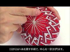TM9 5 松葉かがり - YouTube