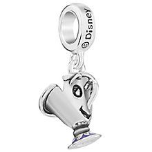 Chamilia Disney Chip Beauty and the Beast Charm - Item number 5845718 # 5 . - Chamilia Disney Chip Beauty and the Beast Charm – Item number 5845718 # 5845718 number - Pandora Charms Disney, Disney Pandora Bracelet, Disney Jewelry, Pandora Bracelets, Pandora Jewelry, Charm Jewelry, Charm Bead, Charm Bracelets, Frozen Jewelry