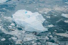 Icebergs in the Disko Bay near Ilulissat, Greenland. Photo by NORTHLANDSCAPES – Jan Erik Waider (Travel & Landscape Photography)