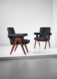 PHILLIPS : UK050116, Pierre Jeanneret