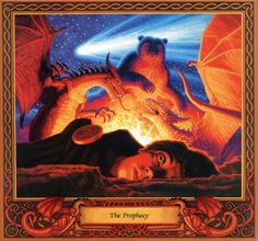 MARZO 1984-The Prophecy