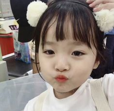 Best baby korean girl cute 16 Ideas - New Site Cute Asian Babies, Korean Babies, Cute Korean Girl, Asian Kids, Cute Babies, Cute Baby Girl Pictures, Baby Photos, Dad Baby, My Baby Girl