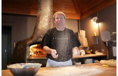 Swerve's Meet the Maker: Cilantro's executive chef, Ken Canavan is a one-man fixing crew.