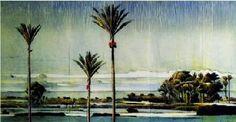 Punakaiki Artist: Stanley Palmer New Zealand Landscape, New Zealand Art, Nz Art, Maori Art, Landscape Paintings, Landscapes, City Art, Printmaking, Paisajes