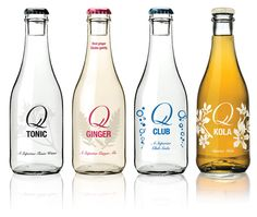 Real Tonic Water, without corn syrups, fructose, and all the health benefits of Quinine! from Peru  Must find!