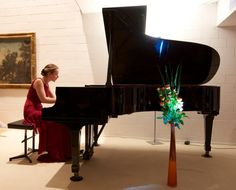 Oxana Shevchenko, private concert, Zurich area, 2016-01-16 Piano Recital, Zurich, Concerts, Artists, Artist, Concert
