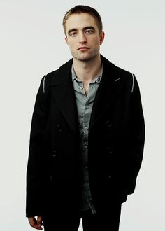 Tumblr Robert Pattinson Portraits from AFI Contenders Panel