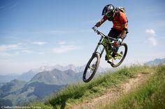 Mountainbikejump