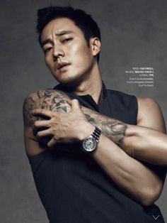 Uploaded by Find images and videos about so ji sub, high cut and korean magazine on We Heart It - the app to get lost in what you love. So Ji Sub, Hot Korean Guys, Korean Men, Kdrama, Asian Actors, Korean Actors, Korean Dramas, Asian Boys, Asian Men