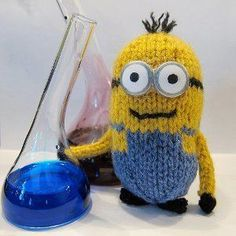 Despicable Me Minion