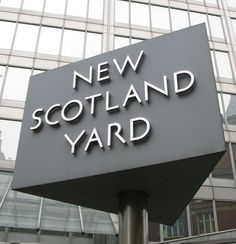 Scotland Yard is a metonym for the headquarters of the Metropolitan Police Service, the territorial police force responsible for policing most of London.