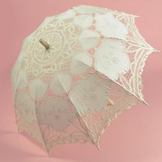 This is a vintage umbrella rental site! There's tons to choose from and they're super cute!