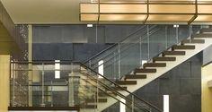 Hilton Minneapolis Bloomington lobby, Minnesota, U.S.A.