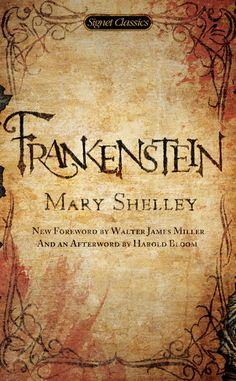 Mary Shelley's Frankenstein?