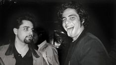""""""" When Gen X Hollywood Was Young: Never-Before-Seen Photos By Randall Slavin """" Benecio Del Toro, Christopher Mcquarrie, There's Something About Mary, Boys Don't Cry, The Devil's Advocate, Hurt Locker, The Italian Job, Counting Crows, Hard Men"""