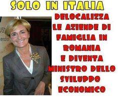 il popolo del blog,: succede solo in italia