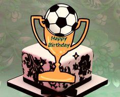Sports Birthday Greeting – wanaabeehere Birthday Greeting Cards, Birthday Greetings, Happy Birthday, Sports Birthday, Musicals, Cake, Desserts, Happy Aniversary, Pie Cake