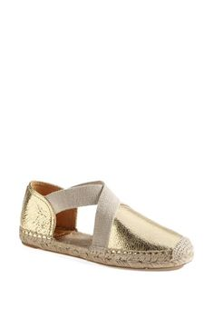 Tory Burch 'Catalina' Espadrille Flat available at #Nordstrom