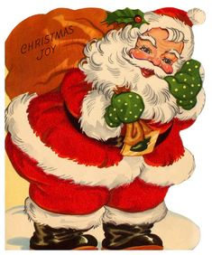 Santa #4   Flickr - Photo Sharing!