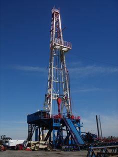 Skid-Mounted Drilling Rigs    http://intercontinentaloilandgas.blogspot.com