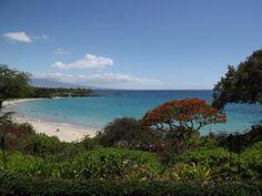 Mauna Kea Beach, HI