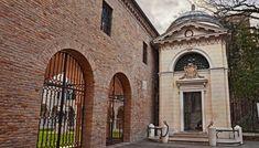 Italian Art, Ravenna, Museum