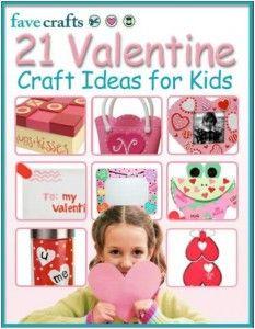 Pinterest Craft Ideas   craft ideas for kids, pinterest valentine ideas for kids, pinterest ...