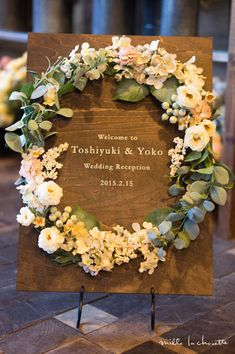 Gorgeous Flower Decor #wedding #elegant #party <3