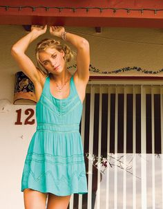 O'Neill Mia Dress