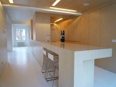 Renovation Bruges by Room & Room