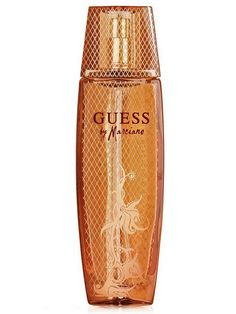 Guess Perfumes for Women. I discovered this gem at a baseball game. The girl behind me was wearing it and I fell in love.