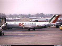 Alitalia DC-9/30F I-DIBK