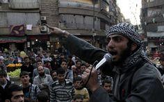 Al-Qaeda's battle for hearts and minds in Syria - Telegraph