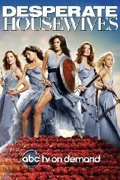 Desperate Housewives stagioni 1-8. Guarda su Cubovision in abbonamento su ABC TV on Demand