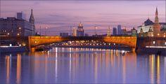 Большой Москворецкий мост - Bridge - Wikimedia Commons
