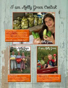 """""""I Am Molly Green Contest Winners: Molly Green - Fall 2015 - Page 8 http://www.mollygreenonline.com/mollygreen/fall_2015?pm=1&u1=texterity&linkImageSrc=/mollygreen/fall_2015/data/imgpages/tn/0109_pijtfu.gif/&pg=9#pg9"""