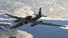 Lockheed Is Proposing a Major 'Triple Intelligence' Upgrade for the U-2 Spy Plane