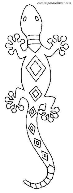 lagartija