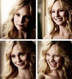 Caroline Forbes - The Vampire Diaries 4x19