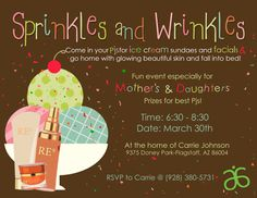 arbonne invitations | sprinkles_and_wrinkles http://www.arbonne.com/pws/michellemacnevin/tabs/home.aspx