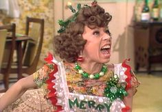 Mama's Family - omg Carol Burnett kills me