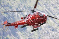 Sud Aviation, Alouette, Military Helicopter, Fire Department, Ambulance, Firefighter, Wonders Of The World, Aircraft, Passion